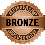 #1 - Bronze Membership - $150 store credit