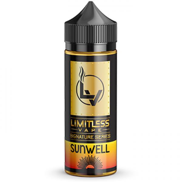 Limitless Vape E-Juice - SunWell Signature Series Flavour