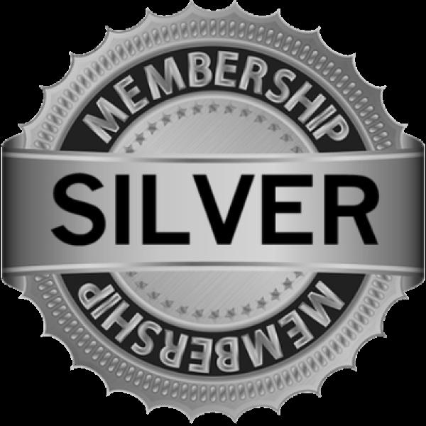 #2 - Silver Membership - $200 store credit
