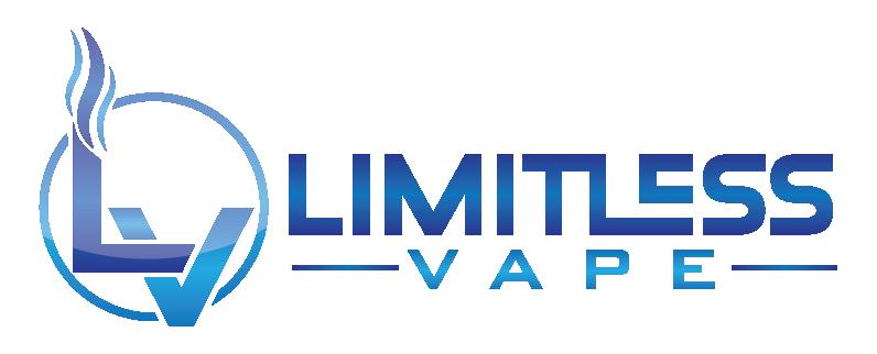 Limitless Vape Australian E-juice